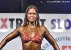 2017 Extrifit - bodyfitness 163cm