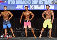 2018 Diamond Ostrava, MPh Overall