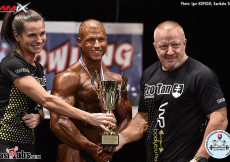 2017 Dubnica - Juniori Bodybuilding