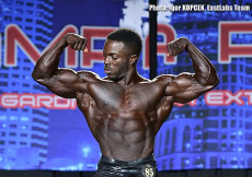 2016 Tampa PRO - Terrence RUFFIN