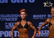 2015 Sweden GP - Athletic fitness semifinal