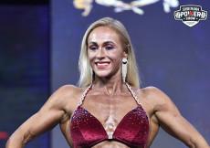 2021 Siberian Bodyfitness Masters