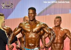 2015 ACE Amateur - Classic BB over 180cm