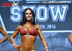 2016 Siberian Power - Bikini up to 163cm