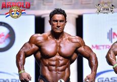 2015 Arnold Classic Amateur Bodybuilding Masters