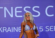 Kyjev finale bikini -158cm