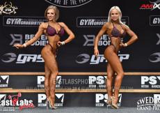 Sweden Grand Prix 2019 - Bikini Junior Open