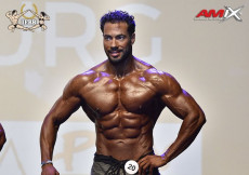 2019 Diamond Luxembourg - Muscular MPh