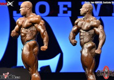 2016 Olympia - Bodybuilding Awards