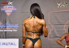 2019 Diamond Skopje - Bikini 169cm plus