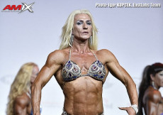 2016 Arnold Europe - Masters Womens PH
