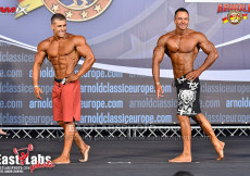 ACE 2018 - Muscular MPh Overall