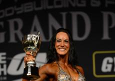 2014 Sweden Grand Prix - bodyfitness nad 163cm
