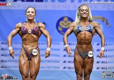 2016 World Fitness - Womens PH Overall