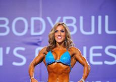 Kyjev finale bodyfitness -158 cm