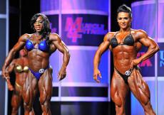 2013 Semifinále Ms Olympia