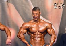 2015 EBFF Championships - Bodybuilding 100kg