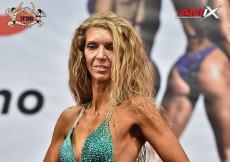 2018 Fitness Mania Classic 3 - Bikini 169cm plus
