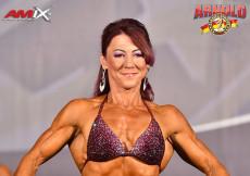 ACE 2018 - Master Bodyfitness 45y plus