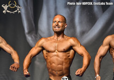 2016 European Ch. - fitness