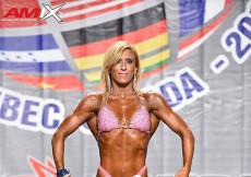 2014 Montreal - Bodyfitness 163cm, Final
