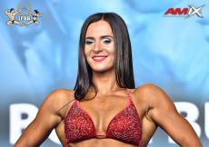 Bodyfitness 163cm - 2019 European Championships