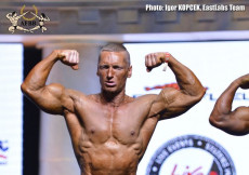 2016 ACA Bodybuilding Prejudging