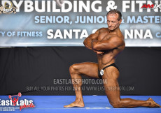 Master BB 45-49y 80kg - 2019 European Championships