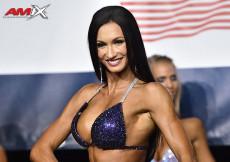 2018 Elite Austria - PRO Bikini