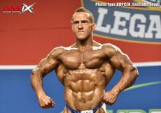 2016 Nordic - Legacy - Bodybuilding