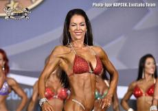2016 Arnold Europe - Bikini 169,172,+172