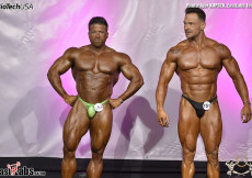 2016 Mediteranean - Bodybuilding up to 85kg