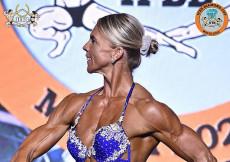 2020 Malta Diamond - Master Bodyfitness