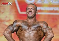 2017 Siberian - BB 80kg a 90kg