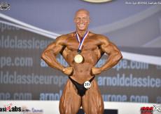 2017 ACE - Bodybuilding 80kg