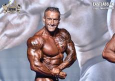 2018 European - Friday, Master BB 45-49y over 90kg
