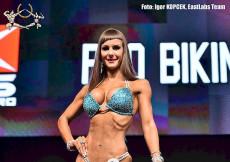 2015 EVLS - Bikini Final