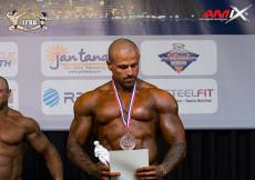 2019 Santonja Cup - BB 100kg plus