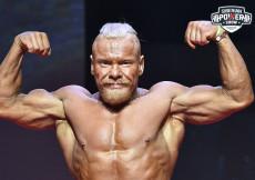 2021 Siberian Bodybuilding Masters