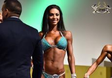 2015 Olympia Amat. Spain - Bikini over 169cm
