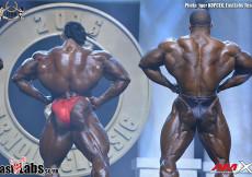 2016 AC PRO Bodybuilding Final