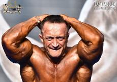 2018 European - Saturday, BB up to 95kg