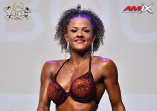 2019 Diamond Luxembourg - Bodyfitness 163cm plus