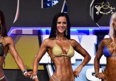 2015 Olympia Amat. Spain - Bikini 169cm