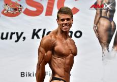 2018 Fitness Mania Classic 3 - Junior BB