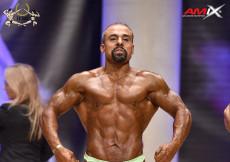 2019 World Master BB 45-49y 90kg