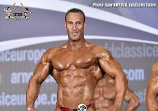 2016 Arnold Europe - Bodybuilding 100 a nad 100kg