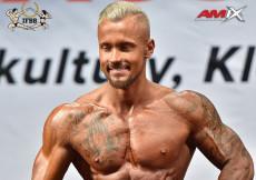 2018 Fitness Mania Classic 3 - MPh 182cm