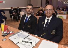 2021 IFBB European Championships - Congress