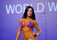 Kyjev finale bikini -163cm